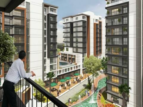 Artaş Avrupa Konutları Atakent 4 ev fiyatları 2018!