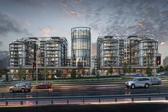 Brand İstanbul: EMS Yapı Beylikdüzü projesinin ismi açıklandı!