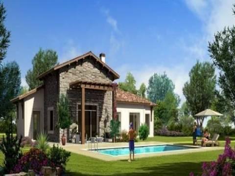 Toskana Orizzonte Villaları'nın yüzde 60'ı satıldı!
