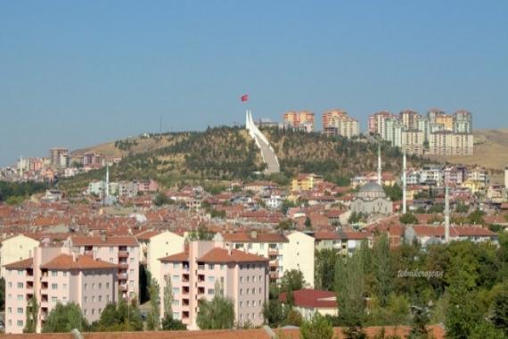 Polatlı Belediyesi 13.5 milyon TL'ye 4 arsa satıyor!