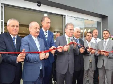 NG Kütahya Seramik yeni mağazasını Safranbolu'da açtı!