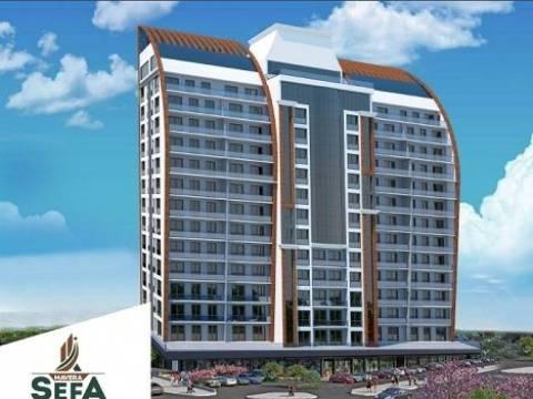 Mavera Sefa'da 235 bin TL'den başlayan fiyatlarla! Yeni Proje!