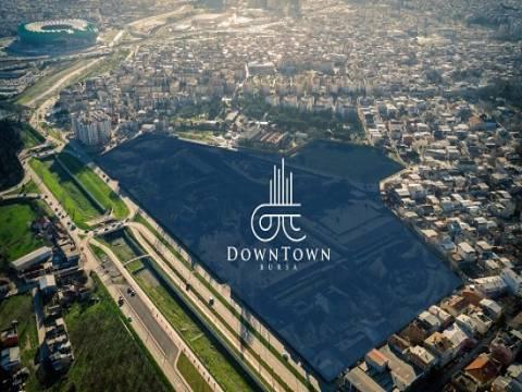 DownTown Bursa fiyatları 2018!