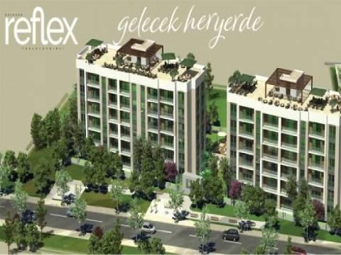 Gelecek Reflex Tuzla'da 169 bin TL'ye 1+1!