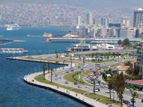 İzmir Konak'ta icradan satılık arsa! 5 milyon TL'ye!