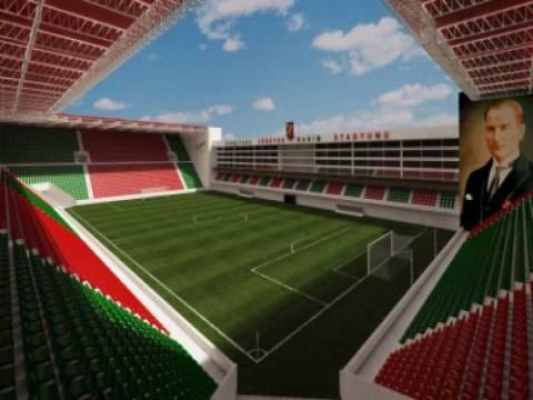 Karşıyaka Spor Kulübü'nün gözü Danıştay kararında!