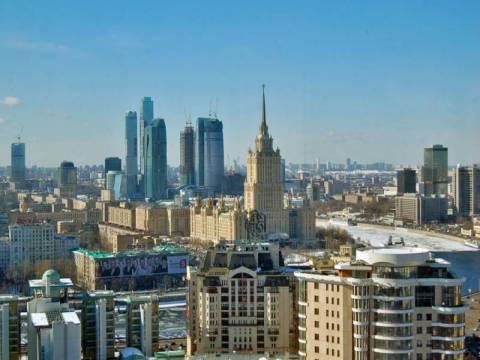 Enka TC'den Moskova'ya 300 milyon dolarlık AVM yatırımı!