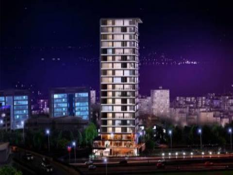 Metrowin Tower Pendik adres!