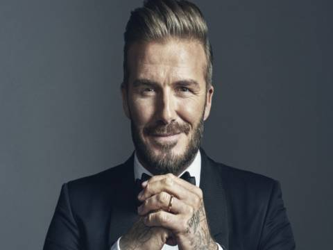David Beckham, İngiltere'de 22.4 milyon TL'ye malikane aldı!