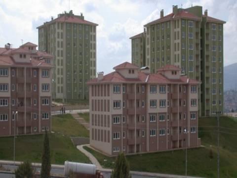 TOKİ Konya Beyşehir kura sonucu tam liste!