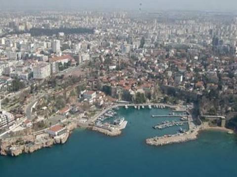 Kepez'e müze ve arkeopark yapılacak!
