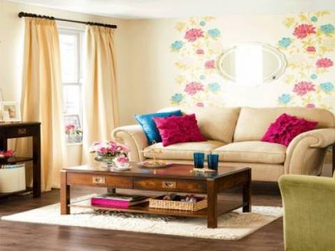 Evmambo'dan ilkbahara özel dekorasyon önerileri!