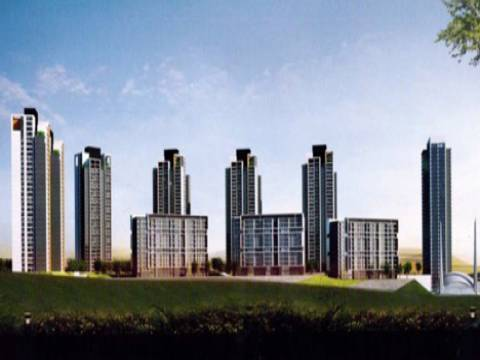 Bahçeşehir Göl Panorama Evleri 9 Haziran'da görücüye çıkıyor!