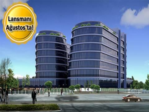 Doğanlar Yatırım Holding Yenibosna'da AVM ve rezidans projesi yapacak!