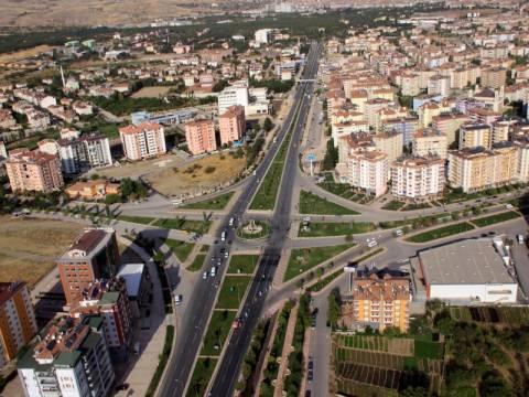 Elazığ Hankendi Köyü'nde satılık arsa! 3.4 milyon TL'ye!
