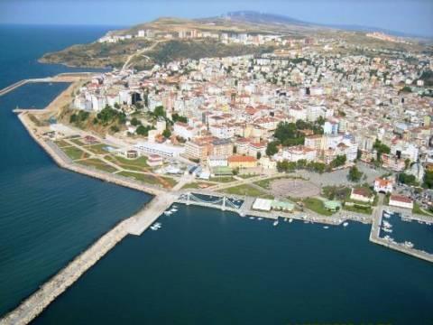 Balıkesir Bandırma'da icradan satılık arsa! 3.8 milyon TL'ye!