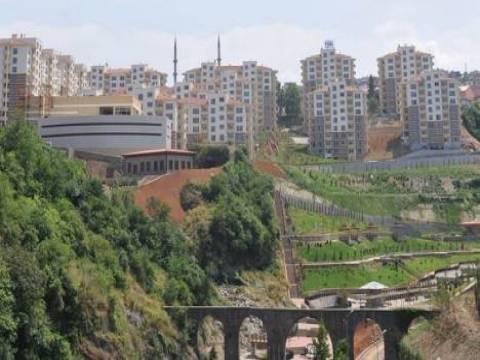 TOKİ Trabzon Zağnos Evleri başvuru tarihleri!
