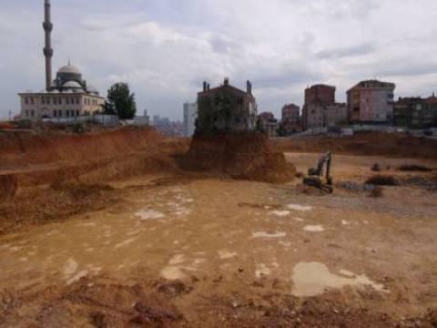 Fikirtepe'deki son kale yıkıldı!