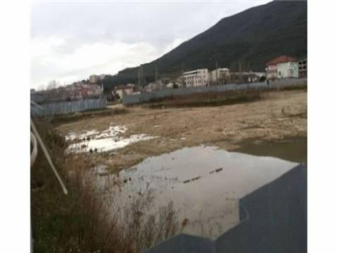 Borusan Holding'in ortaokul inşaatı durduruldu!