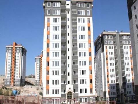 TOKİ Nevşehir kentsel dönüşüm 1.410 konut ihalesi bugün!