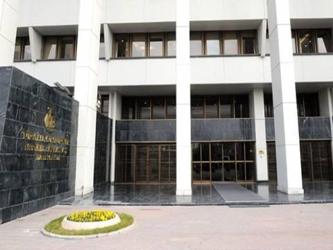 Uluslararası Finans Merkezi TCMB binası ihalesi yapılacak!