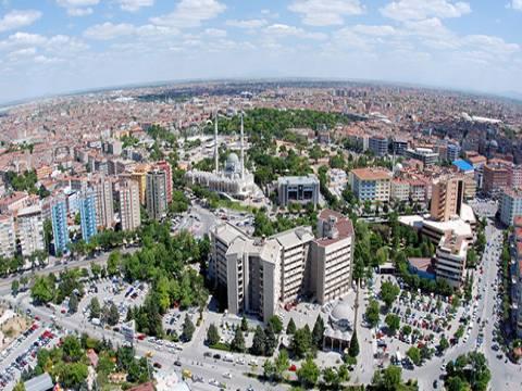 Konya Büyükşehir'den satılık 5 arsa! 57.8 milyon TL'ye!