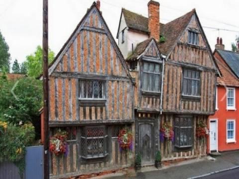 Harry Potter'ın doğduğu evin değeri 3 milyon TL!