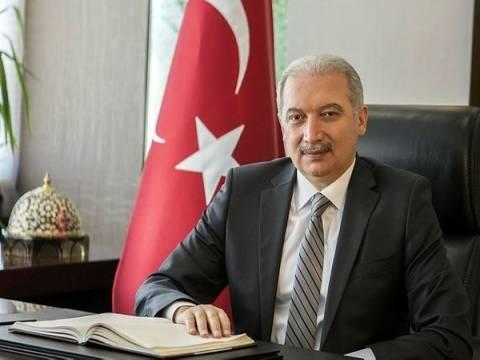 İstanbul Büyükşehir Belediye Başkanı Mevlüt Uysal oldu!