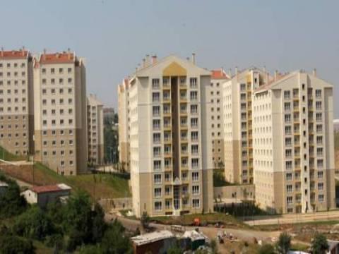 TOKİ, Manisa'da 3.450 konut inşa edecek!