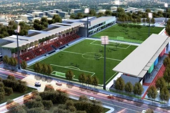 Sultanbeyli'ye 51.2 milyon TL'lik spor tesisi geliyor!