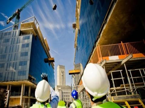 Avrupa'da inşaat üretimi 2016 Kasım'da arttı!