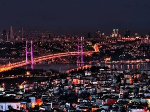 2013'te İstanbul'da dev yatırımlar hizmete girdi ya da temelleri atıldı!