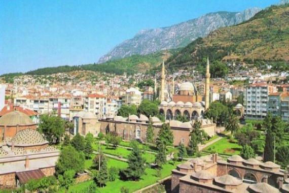 Manisa Şehzadeler'de icradan satılık fabrika! 7.4 milyon TL'ye!