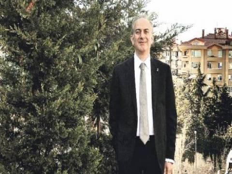 Zeynel Abidin Okul: Zincirlikuyu'dan Çamlıca'ya teleferik yapacağız!