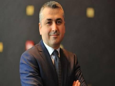 Quasar İstanbul'un Satış ve Pazarlama Direktörü Murat Aksoy oldu!
