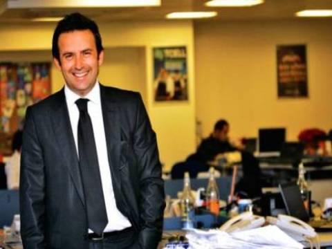 Doğtaş ve Kelebek Mobilya'nın yeni genel müdürü Hulusi Acar oldu!