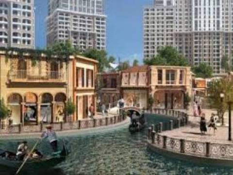 Viaport outlet konsepti Venezia AVM'ye taşınıyor!