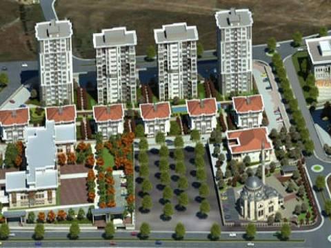 Bahçekent Emlak Konutları'nda 177 bin TL'den başlayan fiyatlarla!
