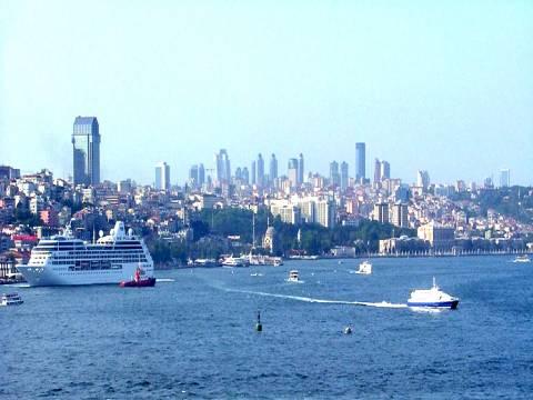 İstanbul'da konut fiyatları Şubat'ta yüzde 19.86 arttı!