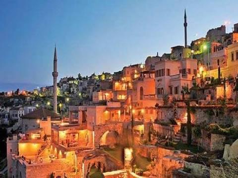 Doğuş Holding Kapadokya'dan otel alıyor!