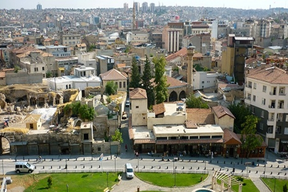 Şehitkâmil Belediye Başkanlığı'ndan 6,7 milyon TL'ye satılık 3 arsa!