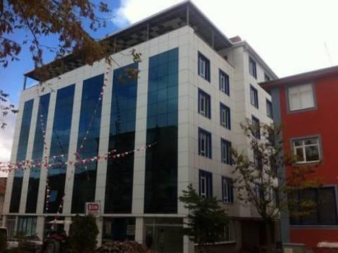 Kadışehri Belediye Hizmet Binası ve Kültür Merkezi törenle hizmete açıldı!