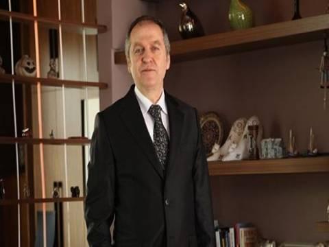 Memduh Türkoğlu: Tapu harçları yüzde 1'lere düşürülmeli!