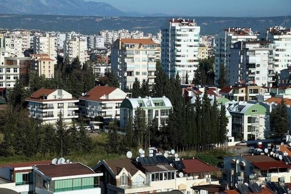 Koronavirüsün Türkiye Gayrimenkul pazarı üzerine etkileri!