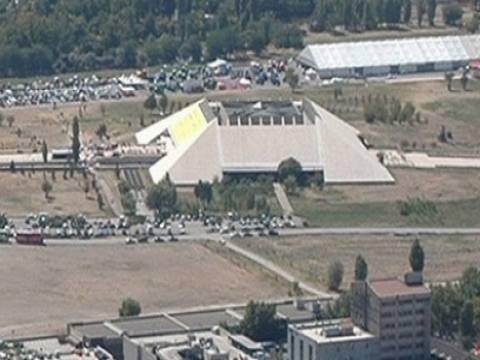 Ankara Atatürk Kültür Merkezi'ne ne olacak?
