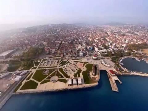 Yalova Çiftlikköy'de satılık 5 arsa 20 milyon 630 bin 395 TL'ye!