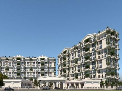 İzmir Larissa Göl Evleri'nde kira öder gibi ev sahibi olma fırsatı!