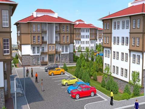 TOKİ Kastamonu İhsangazi kura sonuçları açıklandı!