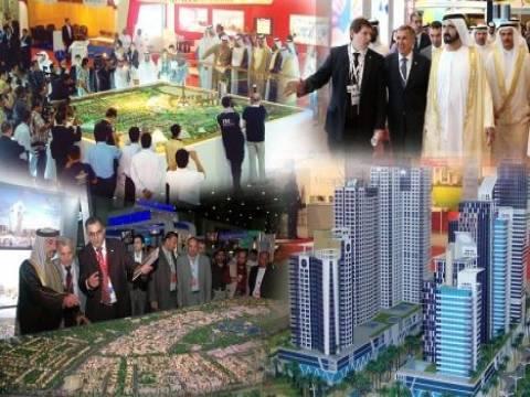 IPS Dubai Uluslararası Gayrimenkul Fuarı 2-4 Nisan'da yapılacak!