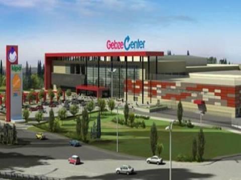 Gebze Center Alışveriş ve Yaşam Merkezi tescil ve tapu işlemleri tamamlandı!